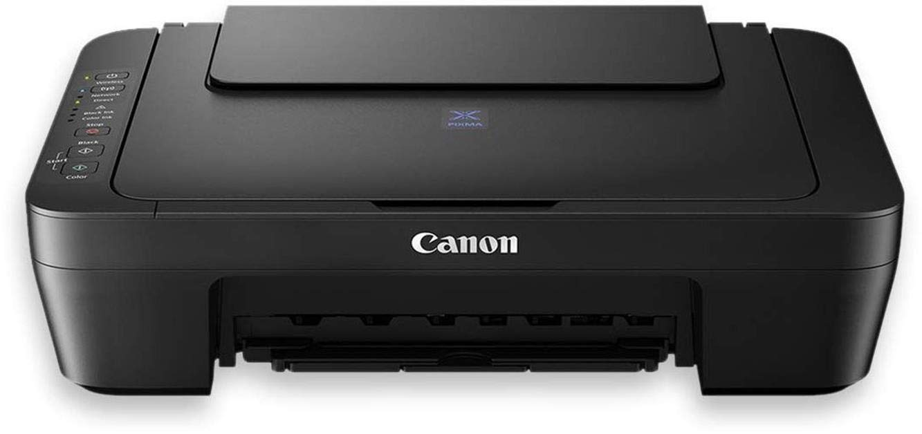 Canon Printer not connecting to wifi