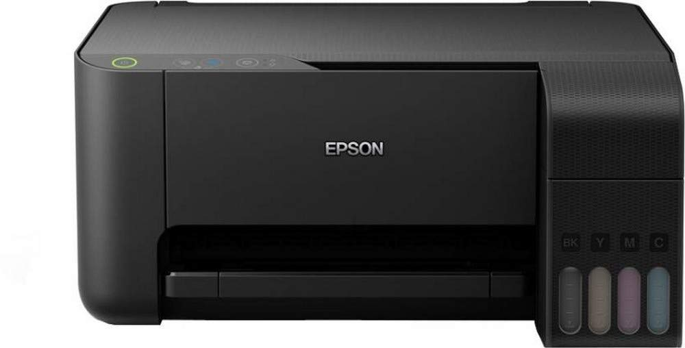Install epson printer without CD