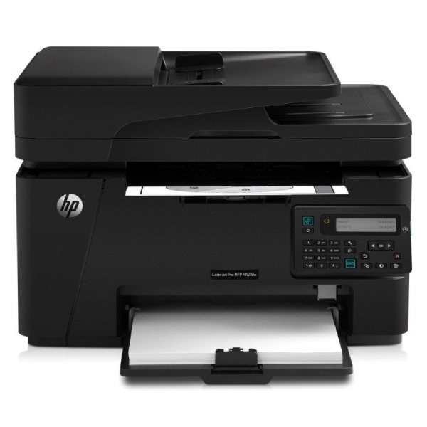 Connect Hp Printer to Mac